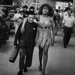 Azzedine Alaïa_Tina Turner